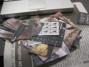 Flashcards I just made!