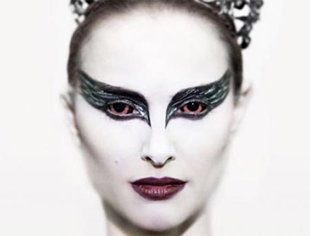Natalie Portman Skinny For Black Swan. Black Swan (Darren Aronofsky):