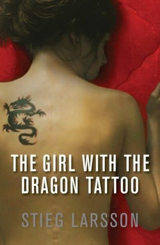 The Girl with the Dragon Tattoo Review. September 30, 2010, 9:40 am